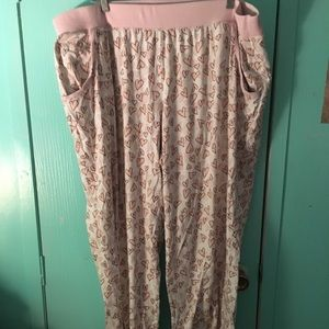 Cacique sleep pants